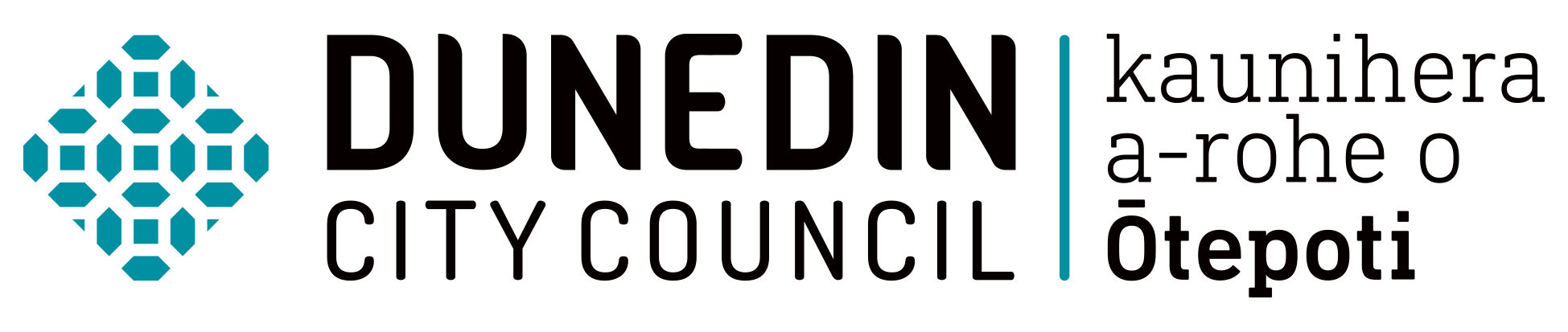 Dunedin City Council logo
