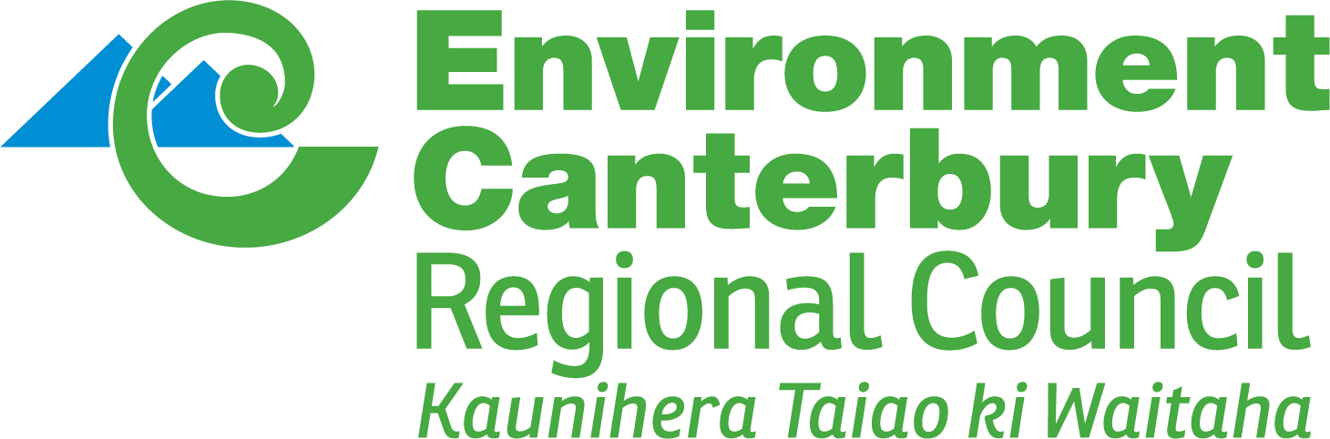 Environment Canterbury logo